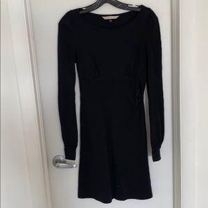 Diane von Furstenberg wool dress Size 4